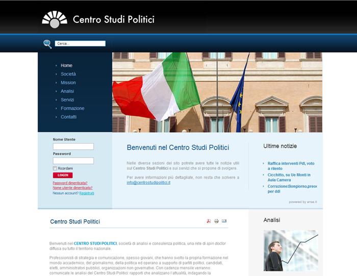 Centro Studi Politici